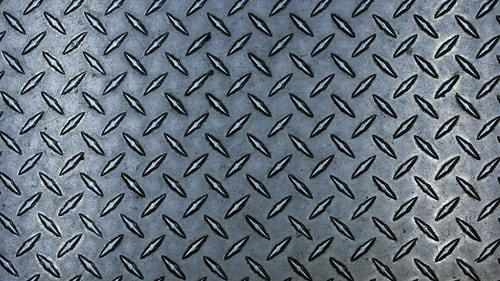 Benefits of Working with Perforated Metal Sheets
