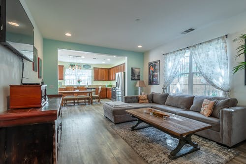 Best items to buy for your home when furnishing it
