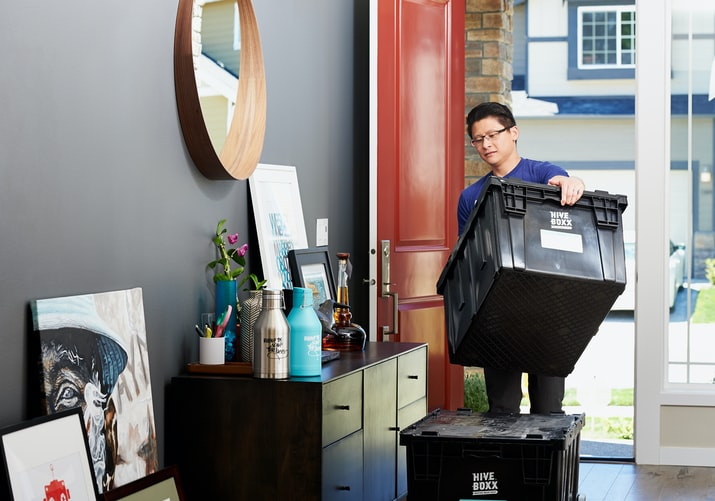 6 Things to Do Once You Move into A Home