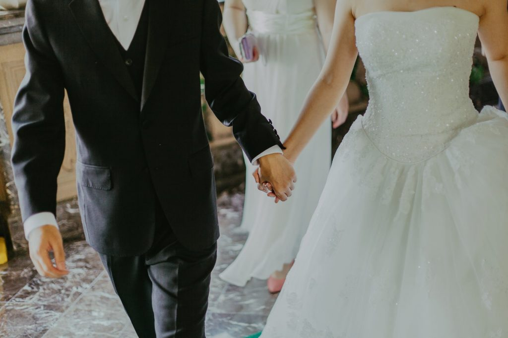Things to Get Right at Your Wedding