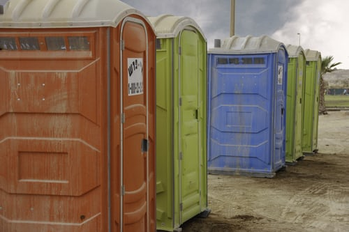Portable Toilets for A Greener Environment