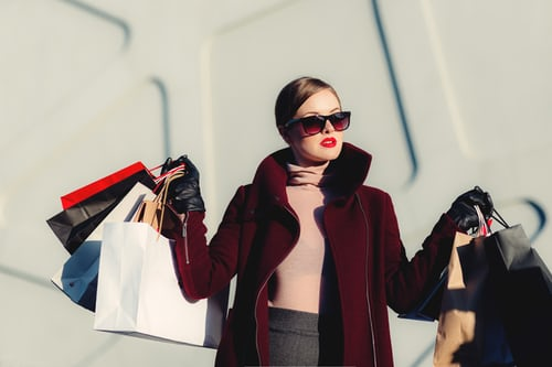How to Go Shopping Without A Hassle?