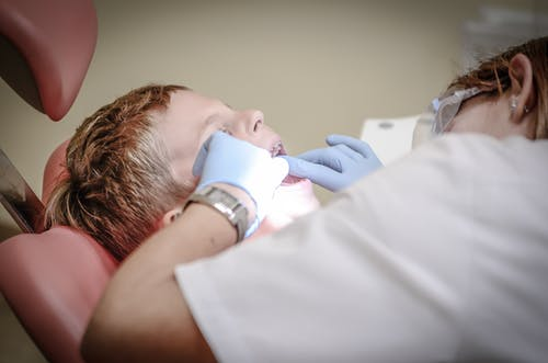 How dentistry benefits nowadays