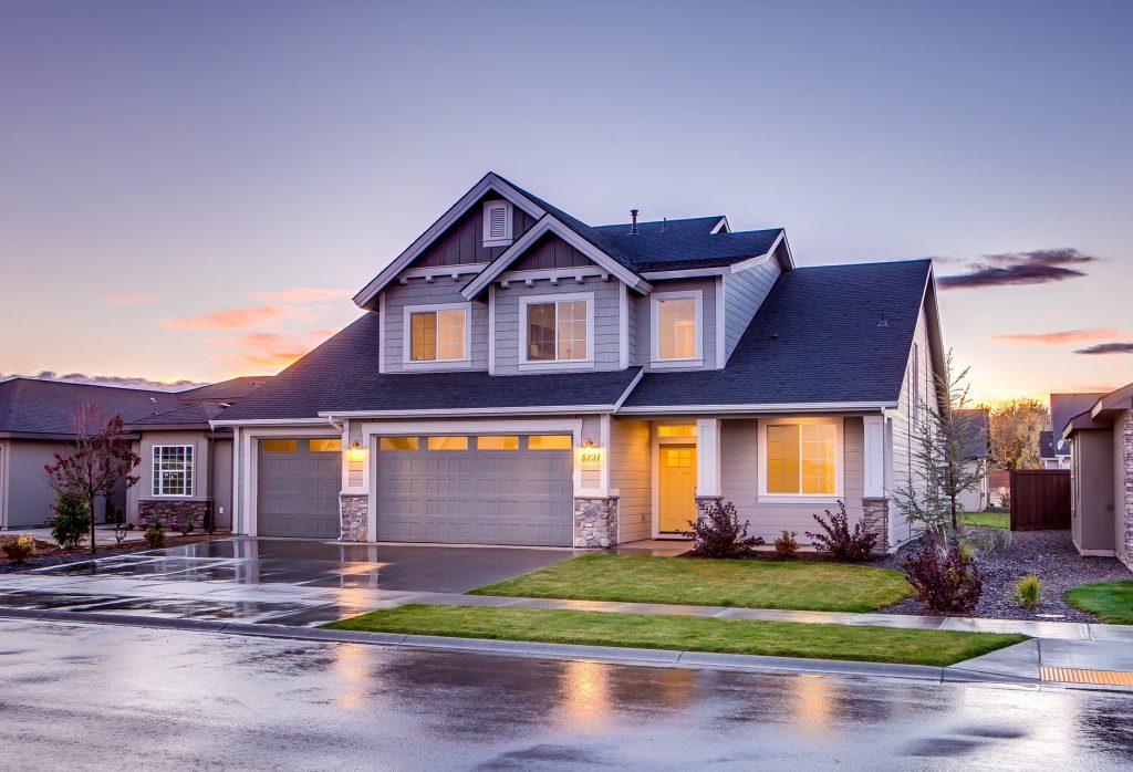 House renovation to embrace modernity