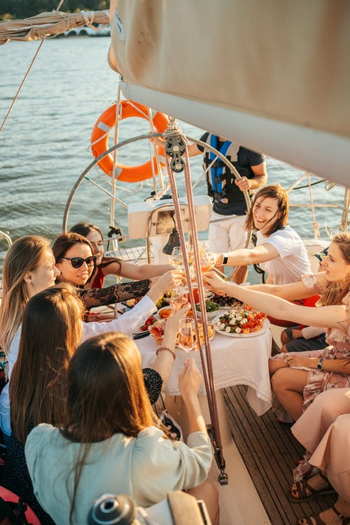 How to plan the best hen party for your best bride to be